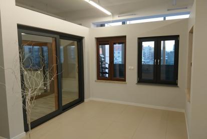 Okna Solo - Salon sprzedaży w Dębicy