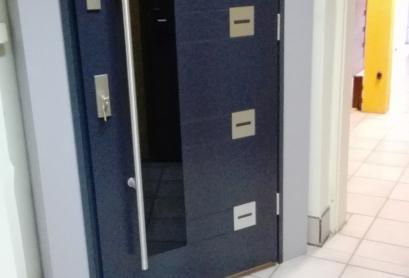 Drzwi PCV - Grupa Solo