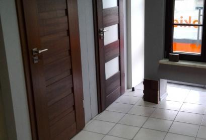 Drzwi Stalowa Wola