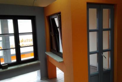 Okna PCV Stalowa Wola