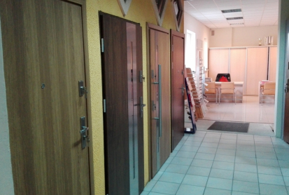 drzwi zewnętrzne pcv Solo