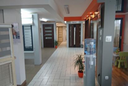 Drzwi w salonie okien Tarnobrzeg