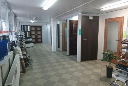 Drzwi PCV Tarnobrzeg