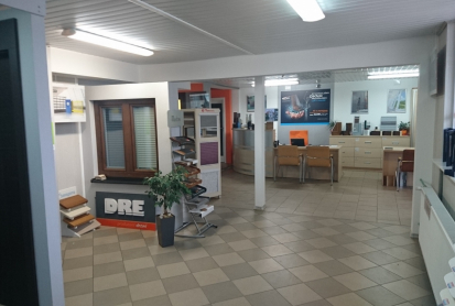 Biuro firmy Solo w Tarnobrzegu