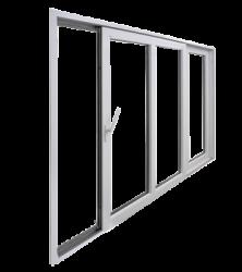Drzwi Tarasowe I Balkonowe Przesuwne Zewnętrzne Drzwi