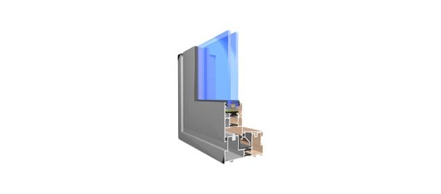 systemy przesuwne aluminiowe
