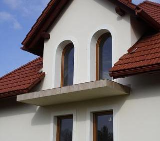 Montowanie okien pcv