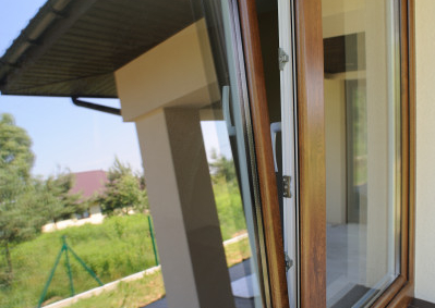 Uchylne okno pcv