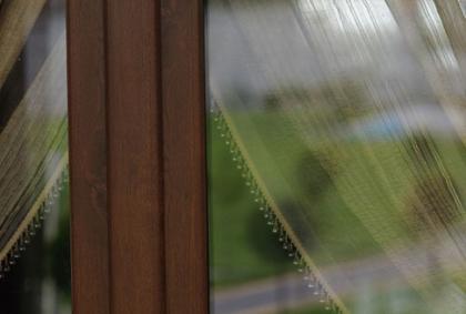Okna drewnopodobne Solo