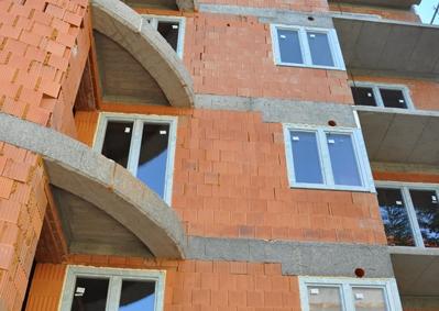 Montowanie okien pcv w Słowacji