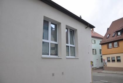 Okna PCV Niemcy