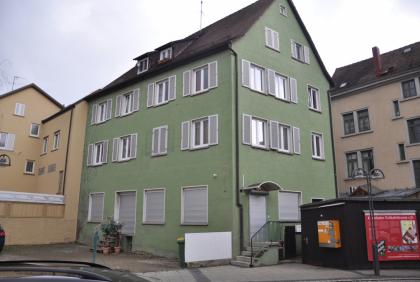 Białe okna PCV - Realizacja Niemcy
